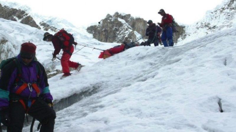 Valanga sulla Grignetta, morti due alpinisti