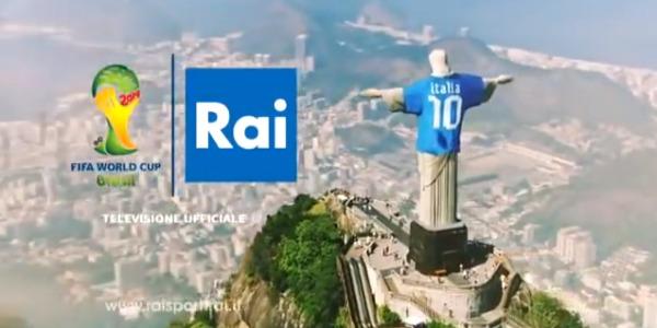Quanto è brutto quel Cristo con la maglia n.10 | L'Arcidiocesi di Rio chiede i danni alla Rai