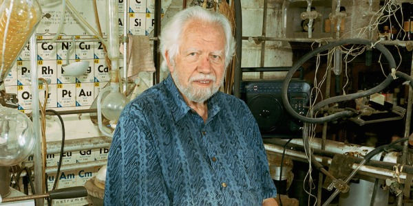 alexander shulgin morto godfather of ecstasy mdma