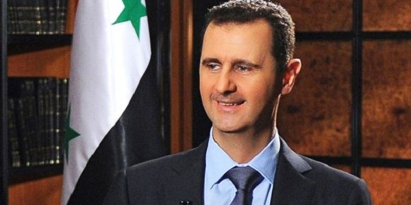 Usa accusano Assad:
