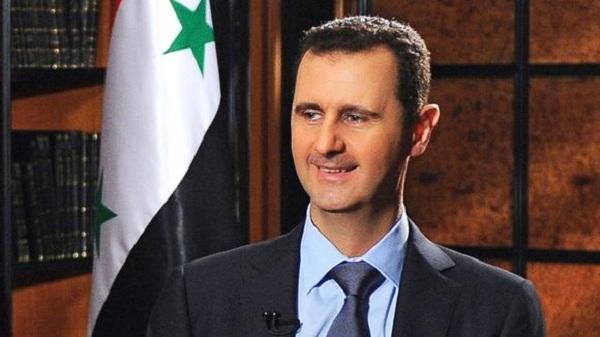 """Siria, Assad: """"'I raid dell'Occidente uniranno il Paese"""""""