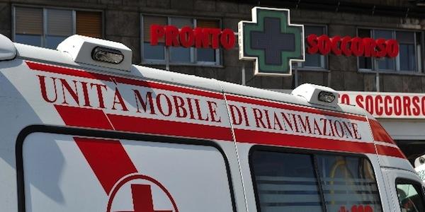 Roma, esplode un villino: un morto e 4 feriti | Ancora da accertare le cause della deflagrazione