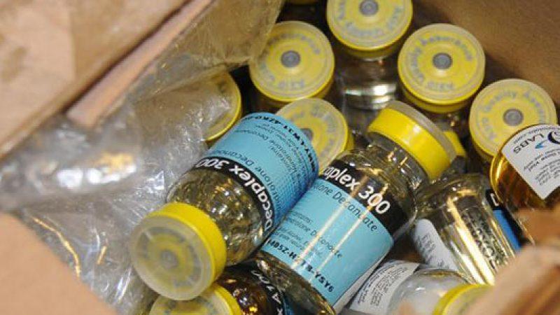 Doping, blitz del Nas a Pescara: 3 misure cautelari