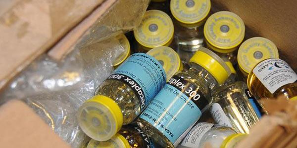 Bari, doping nelle palestre: tredici arresti NOMI|Sequestrati oltre duemila farmaci proibiti