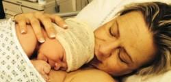 lisa parkisson muore due giorni dopo il parto