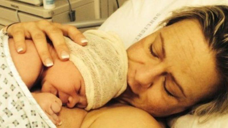 Gas esilarante in sala parto: è considerato l'alternativa all'epidurale