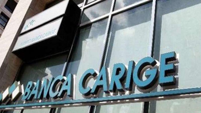 Carige, salta il consorzio per l'aumento di capitale |Ipotesi default, serve oltre mezzo miliardi di euro