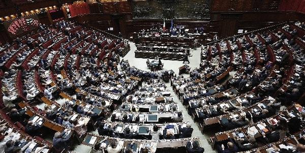 Consulta, niente da fare per Violante e Bruno | In Parlamento non viene raggiunto il quorum