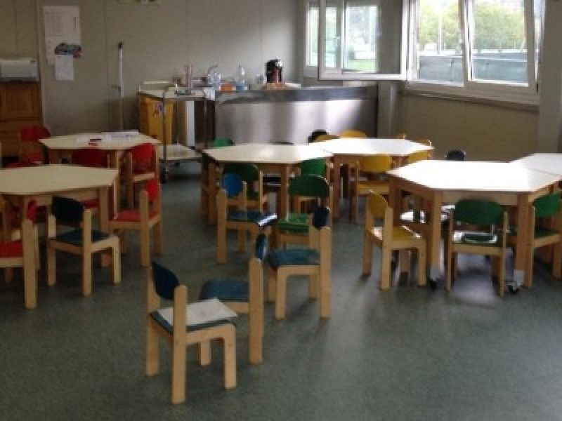 Roma, abusi sessuali su bambine scuola materna: arrestato maestro