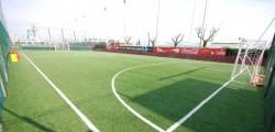 campo calcio calcetto