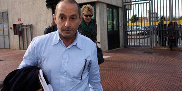 arrestato Ciancimino, arrestato Massimo Ciancimino, arresto Ciancimino, ciancimino, Massimo Ciancimino, Palermo, revoca indulto Ciancimino