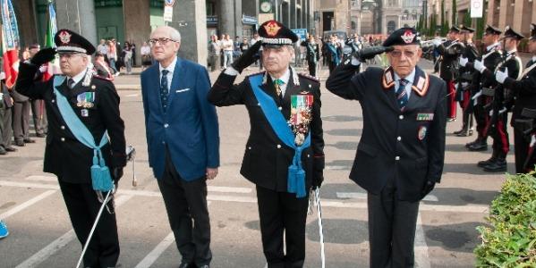 Il Bicentenario dell'Arma dei Carabinieri   Le celebrazioni in Italia