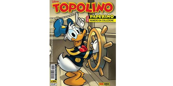Paperino compie 80 anni: un numero speciale di Topolino per festeggiarlo