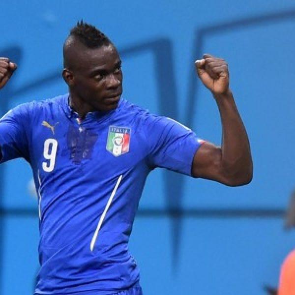 Nazionale, Balotelli apre: