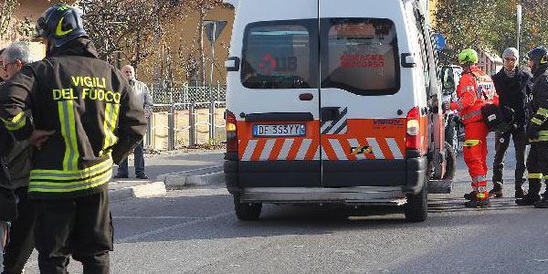 Palermo, scavalca il guard rail e cade dal viadotto |Poco prima era rimasto coinvolto in un incidente