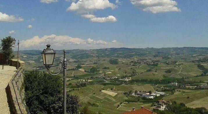 Langhe e Monferrato patrimonio dell'Unesco