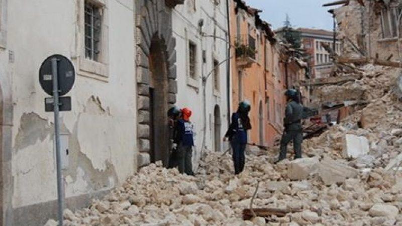 L'Aquila, mazzette e appalti nel post terremoto | Dieci persone in manette, ci sono nomi eccellenti
