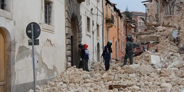 L'Aquila, restituzione tasse sospesa dopo terremoto