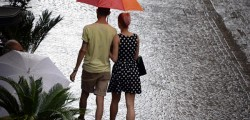 meteo, autunno, fine dell'estate, meteo al sud, meteo in sicilia, maltempo in italia, maltempo al nord, fine dell'estate, arriva l'autunno, temperature in calo