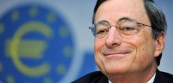bce, mario draghi, quantitative easing, tagli bce, taglio qe bce, taglio quantitative easing