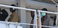 Iuventa, navi italiane libia, navi migranti libia, ong migranti, protocollo ong, voto camera navi libia
