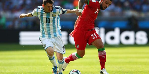 Qualificazioni Russia 2018, vincono Brasile e Argentina. Per Dybala espulsione e lacrime al debutto