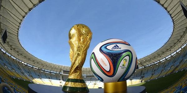 Mondiali 2014: tutti i risultati e i marcatori