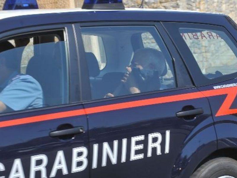 'Ndrangheta, scoperti tre covi nel Reggino