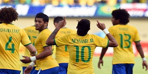 Argentina, l'assenza di Messi pesa: la Bolivia vince 2 – 0. Brasile già qualificato