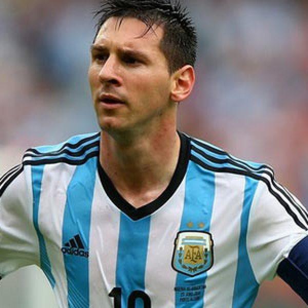 Russia 2018, qualificazioni sudamericane: Messi fa rinascere l'Argentina, 3 – 0 alla Colombia