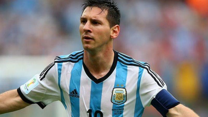 Qualificazioni mondiali, Messi stecca ancora: Argentina in bilico