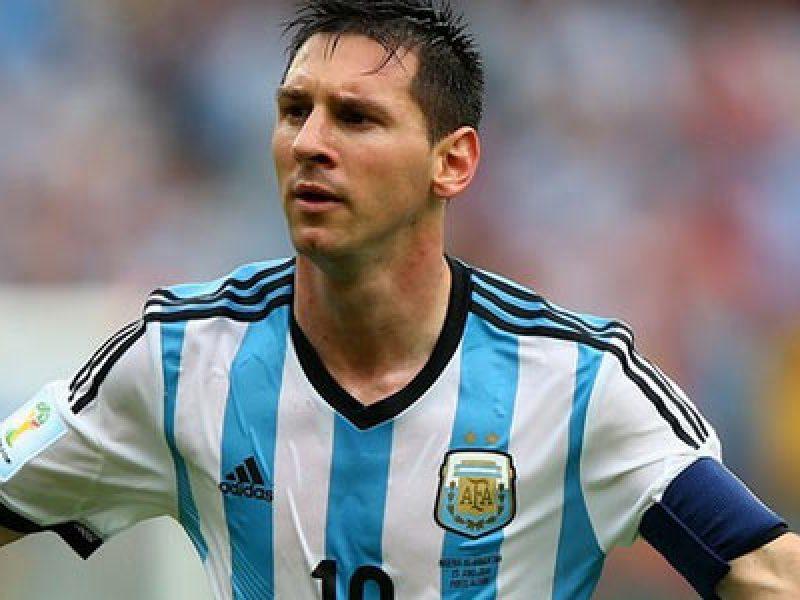 Messi, lionel Messi, squalifica Messi Argentina, Messi qualificazioni mondiali, offese Messi arbitri, Squalifica Messi, stangata Messi