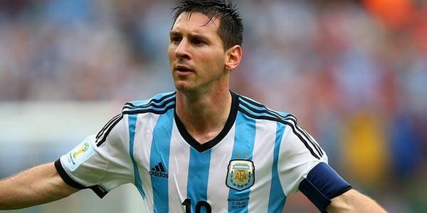 Argentina, la Fifa grazia Messi: revocate le 4 giornate di squalifica
