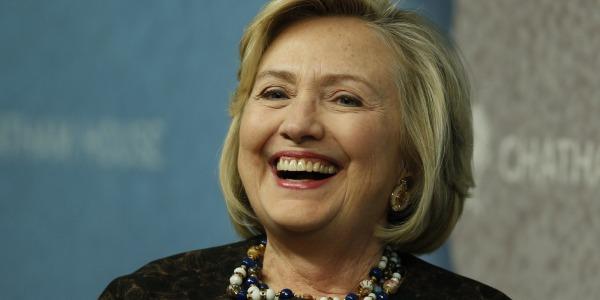 casa bianca, causa malore Clinton, clinton, Hillary Clinton polmonite, Hillary Clnton, malore Clinton, polmonite Clinton, Usa