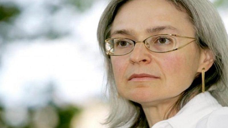 Condannati gli assassini di Anna Politkovskaja | Due ergastoli per l'omicidio della giornalista russa