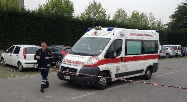 Verona, scontro auto-bici: un morto