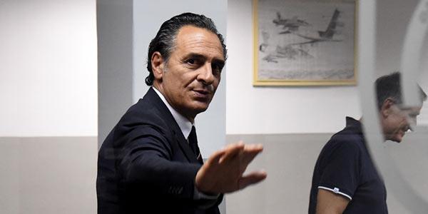 Genoa, esonerato Juric: in panchina arriva Prandelli