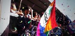 pride, pride 2014, palermo pride, crocetta, orlanda, foto, carri, corteo, palermo, gay pride, foto pride palermo, copertina