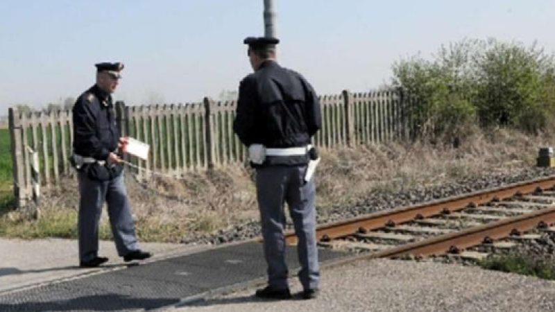 Suicidio sui binari tra Carmagnola e Villastellone | Si è tolto la vita l'avvocato delle pornostar
