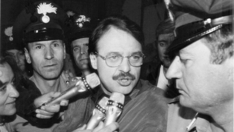 Vallanzasca rimane in cella, i giudici dicono no a libertà condizionale