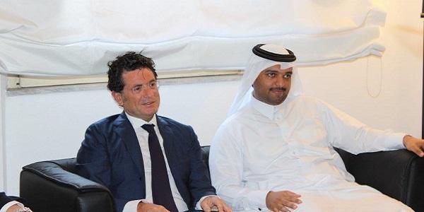 Il qatar si avvicina all 39 italia qui per investire lo for Cerca per foto