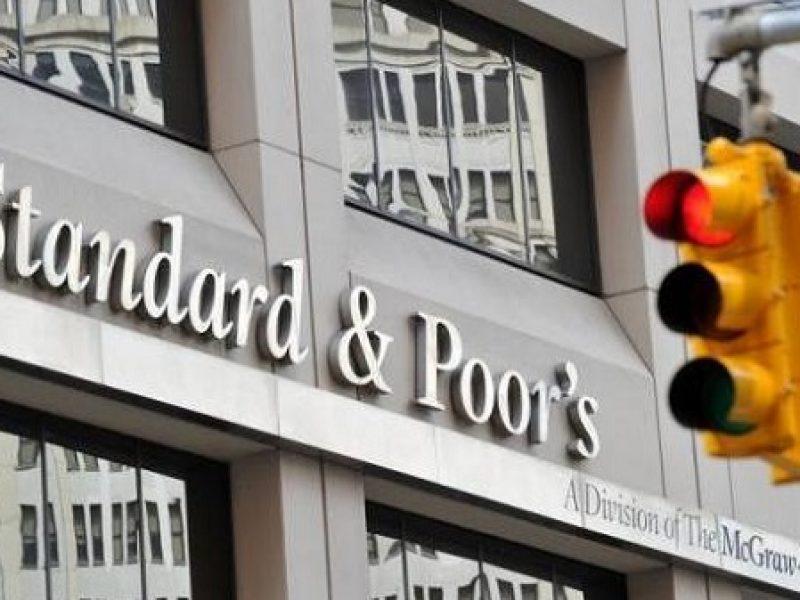 Italia, Standard & Poor's, Standard & Poor's taglia stime crescita, stime crescita Pil Eurozona, Standard & Poor's