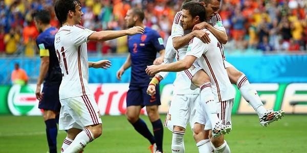 La Spagna rischia l'esclusione dal Mondiale: la Fifa minaccia la federazione spagnola