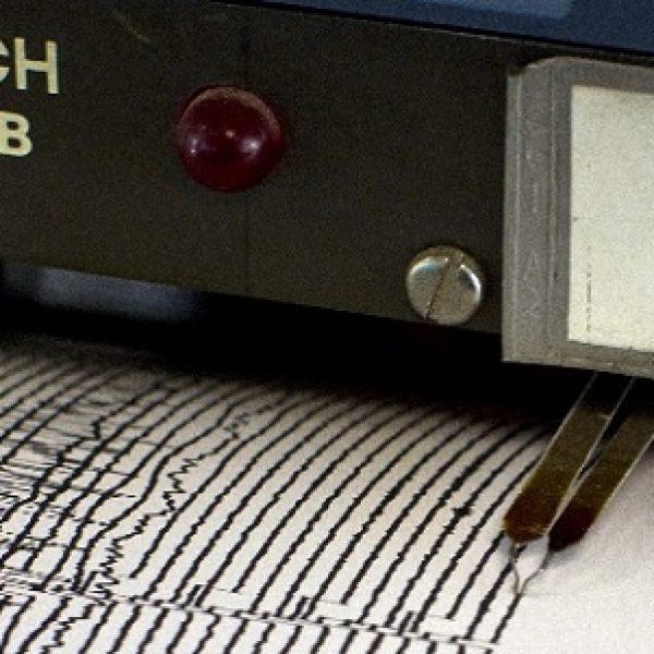 Doppia scossa nella notte di magnitudo 4.0 e 4.1 | La terra trema in Umbria, Marche e Abruzzo