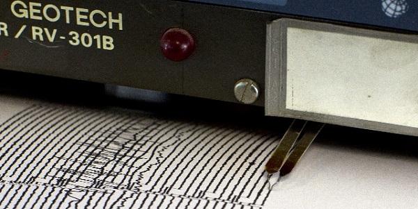 La terra trema ancora in Basilicata | Registrata una scossa di magnitudo 2,7