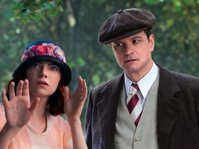 Magic in the Moonlight | Il ritorno al cinema di Woody Allen