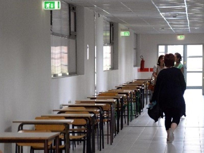 Al via piano di edilizia scolastica investimenti per un for Piano di progettazione di edifici commerciali