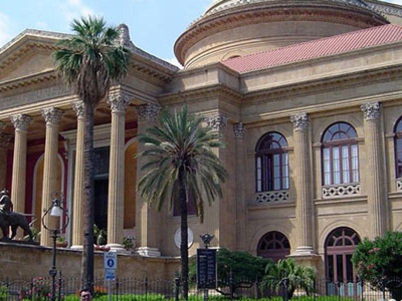 biglietti teatro massimo, concerto ravel teatro massimo, ravel roberto cominati, ravel teatro massimo, Teatro Massimo