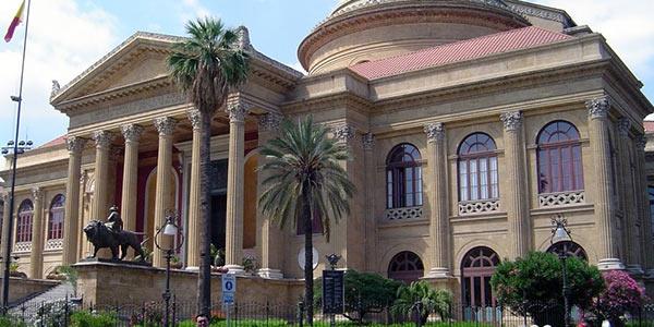 Palermo celebra la giornata della memoria delle vittime di mafia