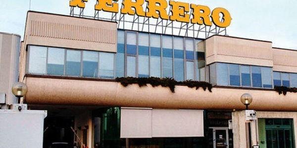 Ferrero: vicino l'acquisto delle barrette Crunch di Nestlé